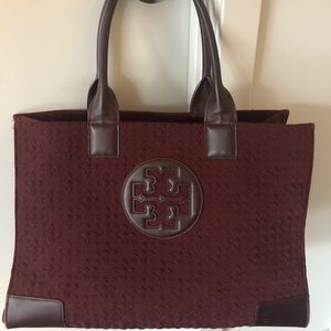 Tory Burch - Ella Tote Bag